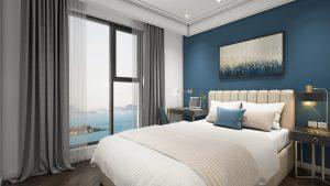 Căn hộ 2 phòng ngủ view biển gây sốt tại Quy Nhơn