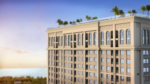 Chỉ từ 450 triệu đồng sở hữu căn hộ đáng mơ ước nhất Quy Nhơn