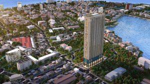 Altara Residences Quy Nhơn mở bán các căn hộ 100% tầm nhìn biển