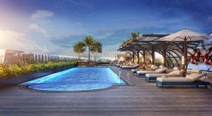Mở bán tổ hợp chung cư hiện đại bậc nhất tại Quy Nhơn