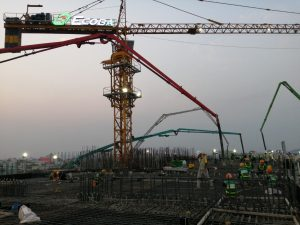 Cất nóc dự án Altara Residences: Dấu mốc thịnh vượng mới tại thành phố Quy Nhơn