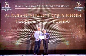 Altara Residences Quy Nhơn – dự án đầu tư tốt nhất trên thị trường bất động sản Việt Nam