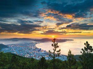 Bất động sản Bình Định có con số tăng trưởng mức độ quan tâm cao hàng đầu cả nước